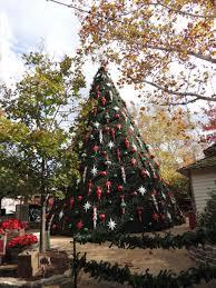 tree outdoor claridgeus revealed by christopher bailey claridgeus