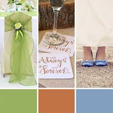 trending colors for 2017 2017 trending wedding colors crafted for you