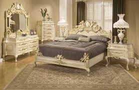 modern style victorian bedroom furniture round table cream rug