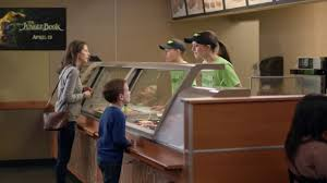 Book Report Commercial Video Subway Disney S The Jungle Book Is Now Commercial