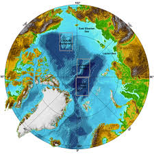 Siberia On World Map by Geology Geopolitics And The Law Of The Sea Wired