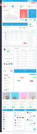 676 best it bi dashboards images on pinterest dashboard design