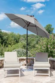 Fringed Patio Umbrella by Best 25 Modern Outdoor Umbrella Accessories Ideas On Pinterest