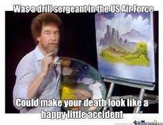 Bob Ross Meme - bob ross meme meme generator dankland super deluxe