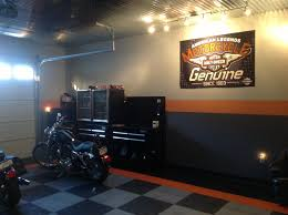 Design My Garage My Harley Garage My Love Of All Things Harley Davidson