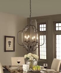 Ballard Chandelier Ballard Designs Katherine 6 Light Geometric Chandelier Look For Less