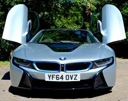 Bmw I8 911 Back - bmw i8 review
