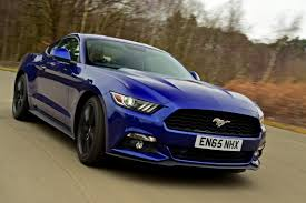 ford mustang gt uk ford mustang 2 3 ecoboost 2016 review auto express