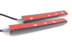 lexus v8 in bmw e30 bluetooth led rgb app lights interior footwell strobe bmw e30 e36