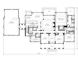 Southern Living House Plans With Basements by Rye Patch Cottage Todd Architects Inc Southern Living House