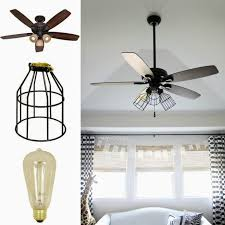 Outside Fans With Lights Best 25 Ceiling Fan No Light Ideas On Pinterest Sports Room