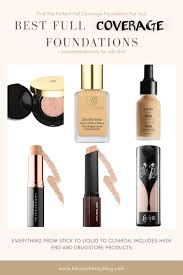 best foundations for oily skin humid weather and deep skintones