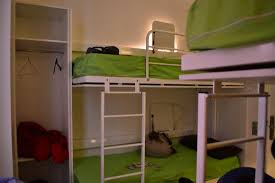 Barcelona Bunk Bed 4 In 1 Bunk Beds With Washroom Picture Of Urbany Hostel Bcn Go