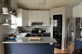 what color walls with gray cabinets nickel swing panel faucet