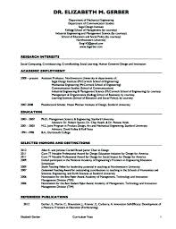 Sample Resume For Software Engineer Fresher by Sample Resume For Engineering Freshers