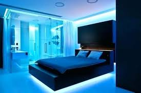 Led Bedroom Lighting Led Light Strips Bedroom Headboard Led Lights In Led Lighting