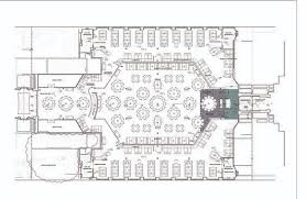 The Gardens At Bishan Floor Plan Image Result For Famous Restaurant Layout Plan Plan Pinterest