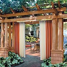 54 best curtains for lanai images on pinterest patio ideas