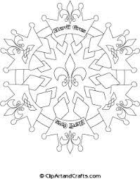 printable mardi gras coloring design mandala