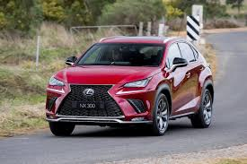lexus suvs 2017 lexus nx 2018 review price specification whichcar