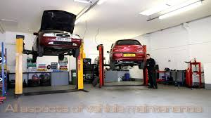 Car Garages by Complete Auto Repair Vehicle Repair Garage Derby Specialists