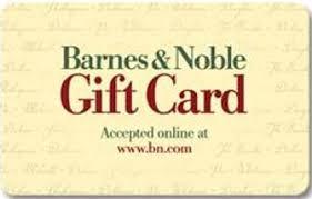barnes noble ta gift card king
