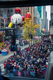 nyc thanksgiving parade tickets nyc thanksgiving parade experience