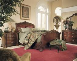 Jessica Mcclintock Bedroom Sets American Drew Antique Furniture Southbury Collection Bedroom Used