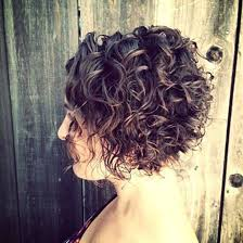 stacked perm short hair types of perms you can create on short hairs short hairstyles 2018