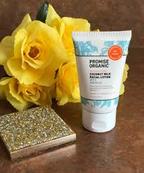 promise organic skincare affordable better for you products at