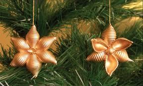adorable diy tree ornaments with pasta kidsomania