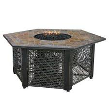home depot fire table propane fire pits outdoor the home depot propane fire table