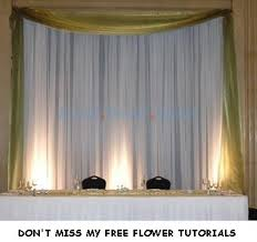 wedding backdrop prices wedding backdrop panels diy decorating kits for weddings