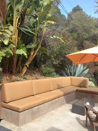 Backyard Foam Pit Patio Furniture Cushions Outdoor Foam Outdoor Mattress