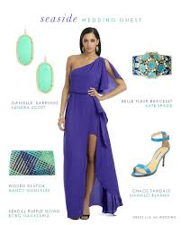 wedding guest dresses for summer what to wear to a summer seaside wedding summer wedding guest