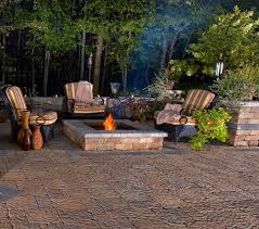 Cool Backyard Ideas by 200 Best Fire Pits Images On Pinterest Outdoor Fireplaces Fire