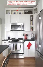 kitchen cabinet height upgrading your kitchen cabinets without buying new ones