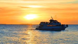 key west snorkeling parasailing jet ski sunset cruises