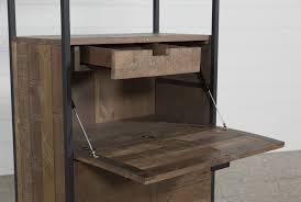 Curio Cabinets Living Spaces Pub Bar Cabinet Living Spaces