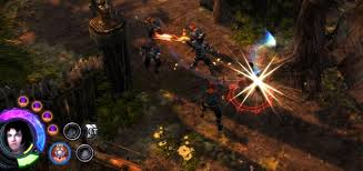 dungeon siege 3 split screen eurogamer review dungeon siege iii rock paper shotgun