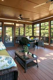 Detached Covered Patio by Articles With Covered Porch Ideas For Mobile Homes Tag Glamorous
