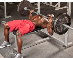How To Increase Strength In Bench Press The Six Week Bench Press Solution
