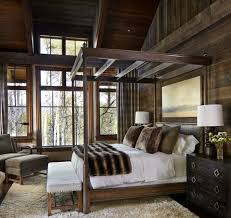 bear themed home decor small cabin decorating ideas interesting rustic for your home