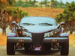 chrysler prowler 1997 plymouth prowler front 1024x768 wallpaper