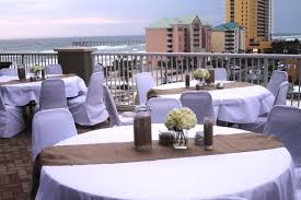 panama city beach weddings emerald view resorts