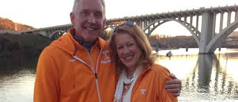 Tennessee why do people travel images Alumni a tennessee love story jpg