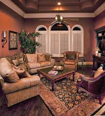 Best I Love Tuscan Style Images On Pinterest Tuscan Style - Tuscan style family room