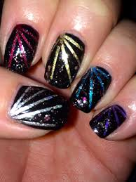 Nail Art Designs For New Years Eve 3537 Best Images About Nail Art On Pinterest Nail Art Designs