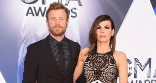 dierks bentley wedding dierks bentley attends cma awards 2015 with wife cassidy 2015