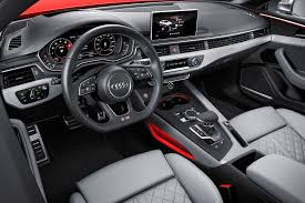 audi rs5 engine for sale 2018 audi a5 and s5 coupe look automobile magazine